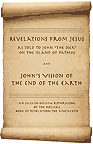 Revelations from Jesus to John